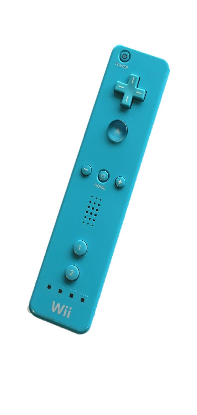 Official-Nintendo-Wii-amp-Remote-U-Plus-Genuine-Original-Controller miniatuur 5