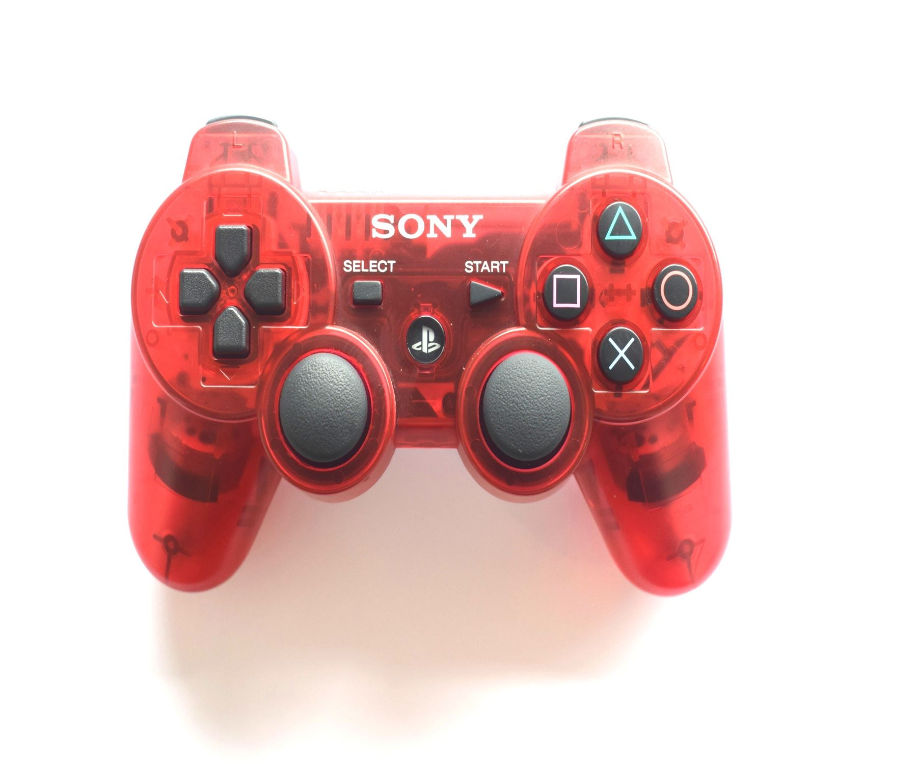 Official-Original-Sony-Playstation-Dual-Shock-3-PS3-Controller-Multiple-Colours thumbnail 70