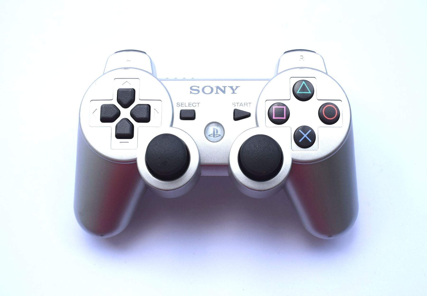 Official-Original-Sony-Playstation-Dual-Shock-3-PS3-Controller-Multiple-Colours thumbnail 55