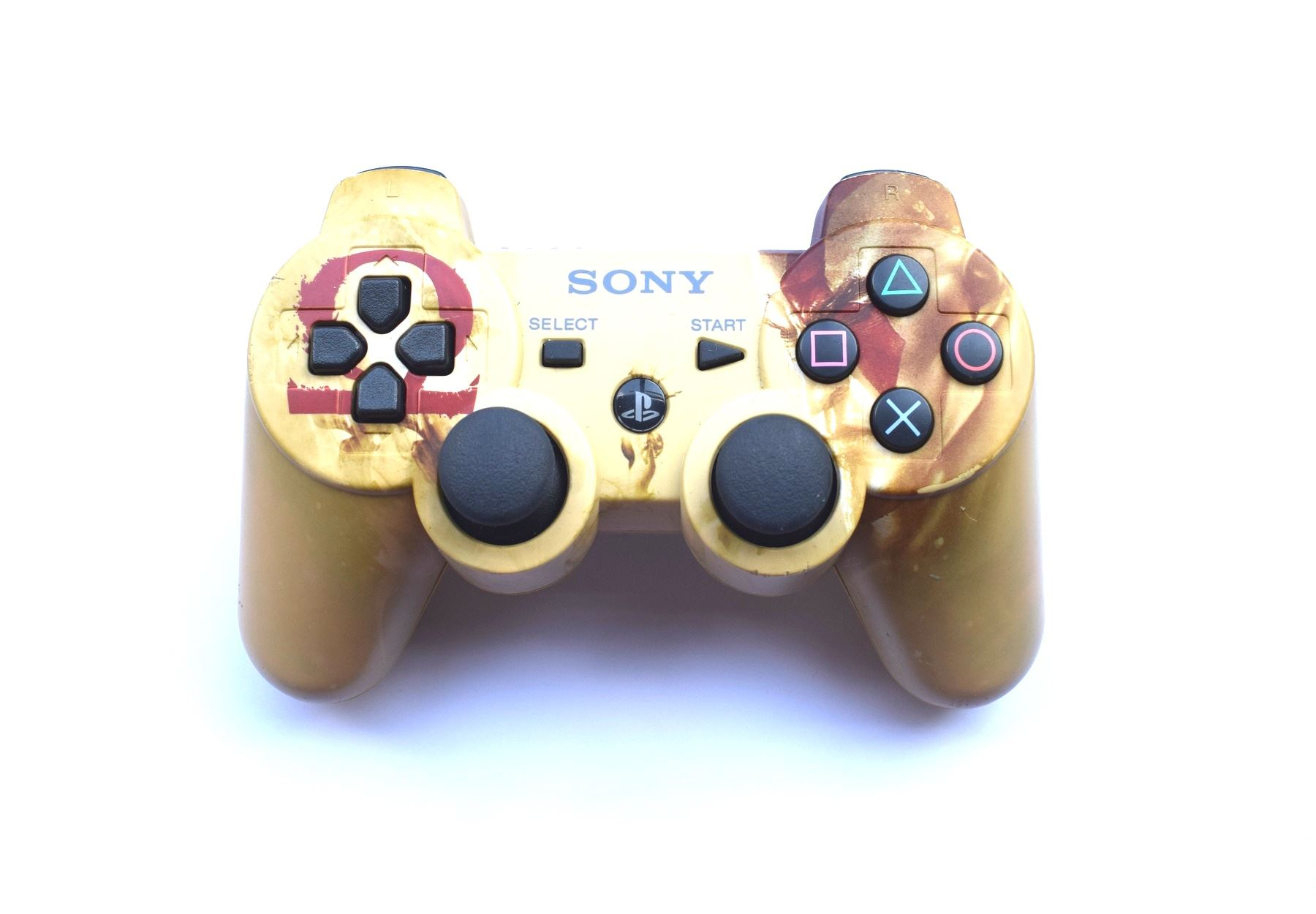 Official-Original-Sony-Playstation-Dual-Shock-3-PS3-Controller-Multiple-Colours thumbnail 20