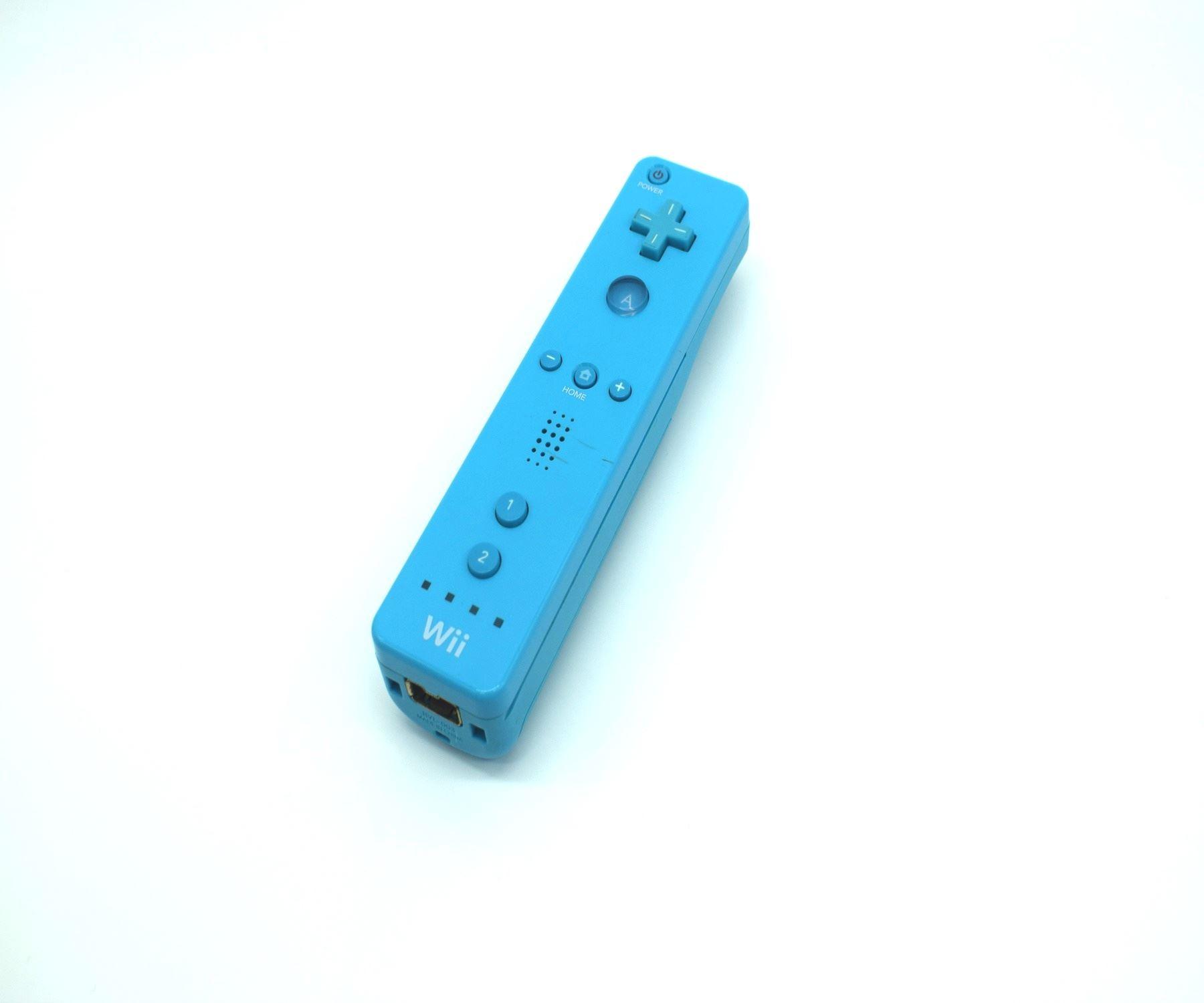 Official-Nintendo-Wii-amp-Remote-U-Plus-Genuine-Original-Controller miniatuur 80