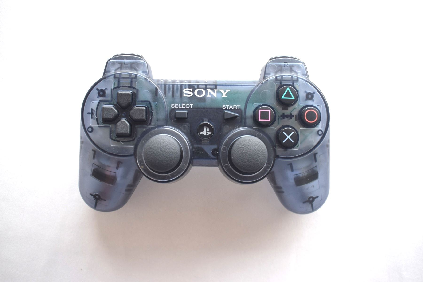Official-Original-Sony-Playstation-Dual-Shock-3-PS3-Controller-Multiple-Colours thumbnail 67