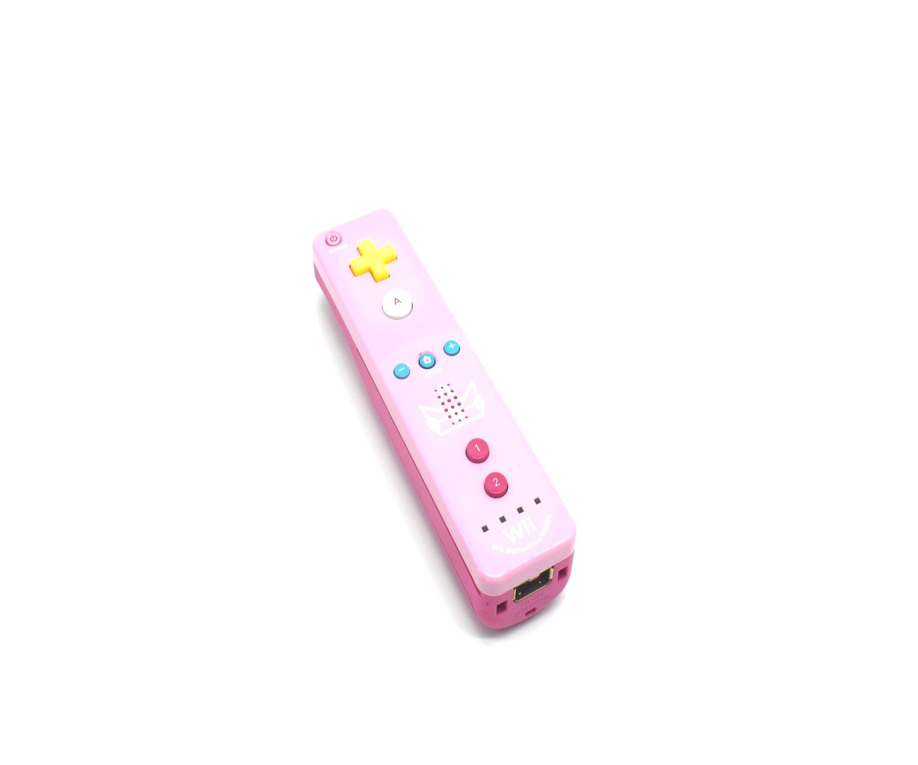 Official-Nintendo-Wii-amp-Remote-U-Plus-Genuine-Original-Controller miniatuur 15