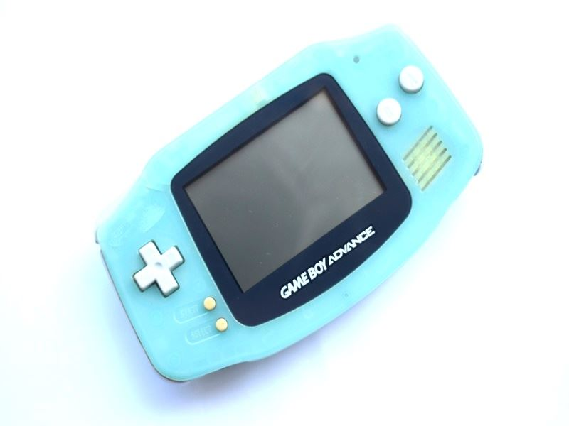 Nintendo-Gameboy-Advance-GBA-Handheld-Console-System-8-Colours-Available thumbnail 13