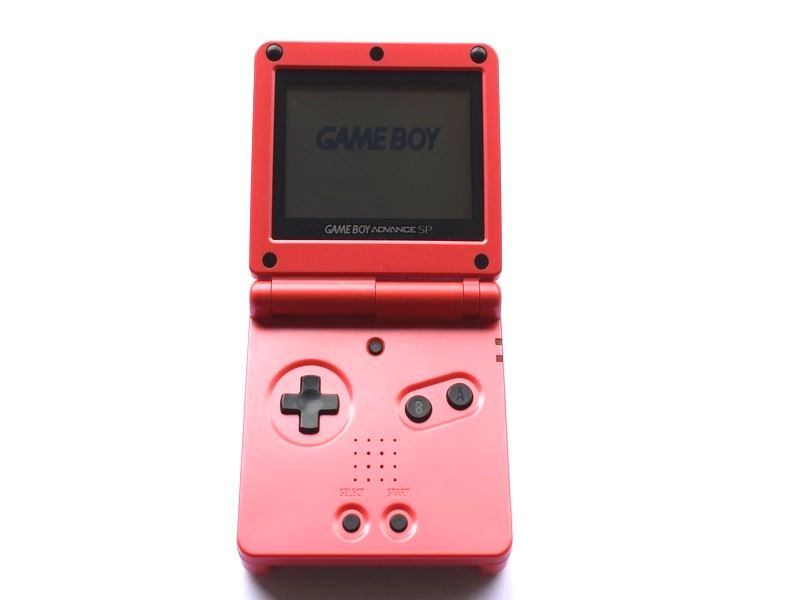 Nintendo-Gameboy-SP-Game-Boy-Advance-GBA-Console-System-6-Colour-Options thumbnail 18