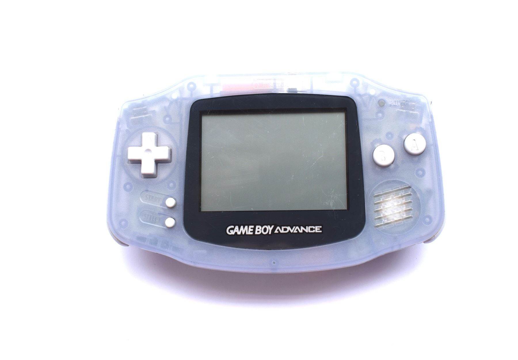 Nintendo-Gameboy-Advance-GBA-Handheld-Console-System-8-Colours-Available thumbnail 19