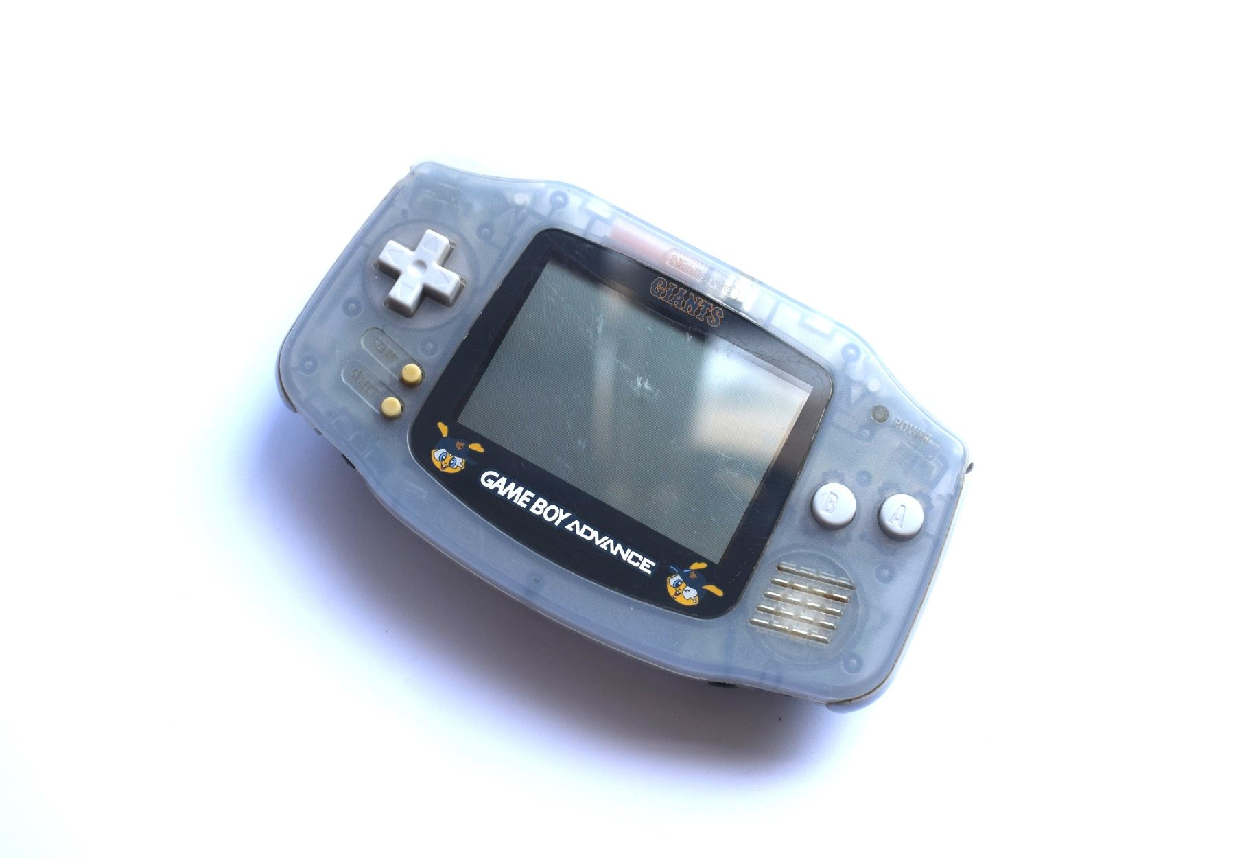 Nintendo-Gameboy-Advance-GBA-Handheld-Console-System-8-Colours-Available thumbnail 17