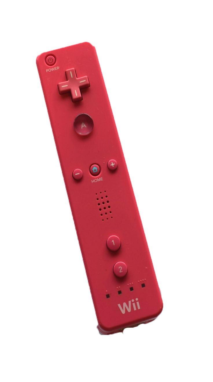 Official-Nintendo-Wii-amp-Remote-U-Plus-Genuine-Original-Controller miniatuur 17