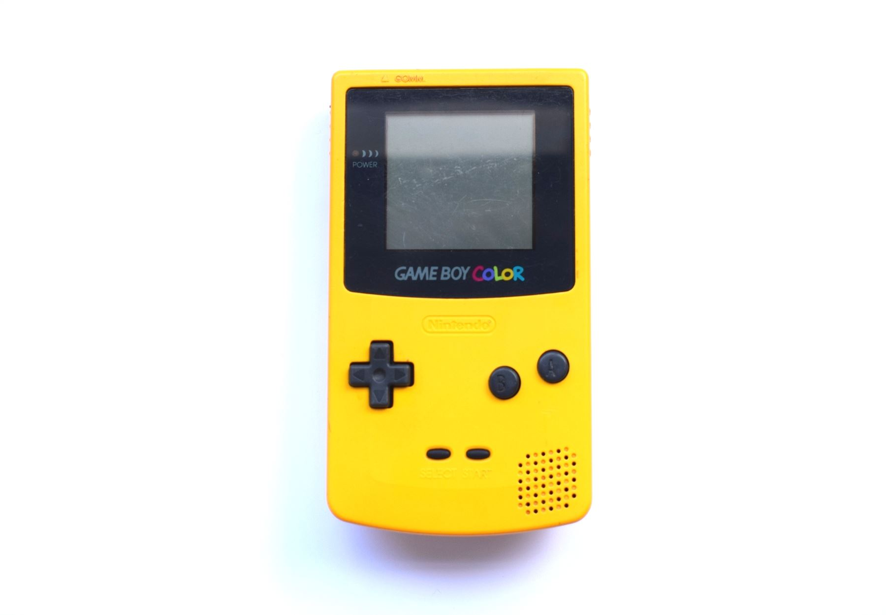 Gameboy colour - BEST 90S TOYS