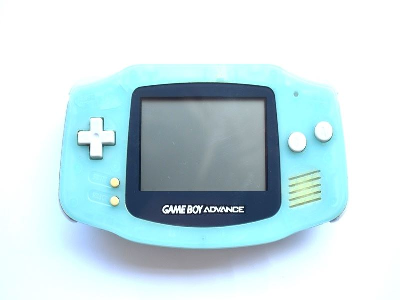 Nintendo-Gameboy-Advance-GBA-Handheld-Console-System-8-Colours-Available thumbnail 12