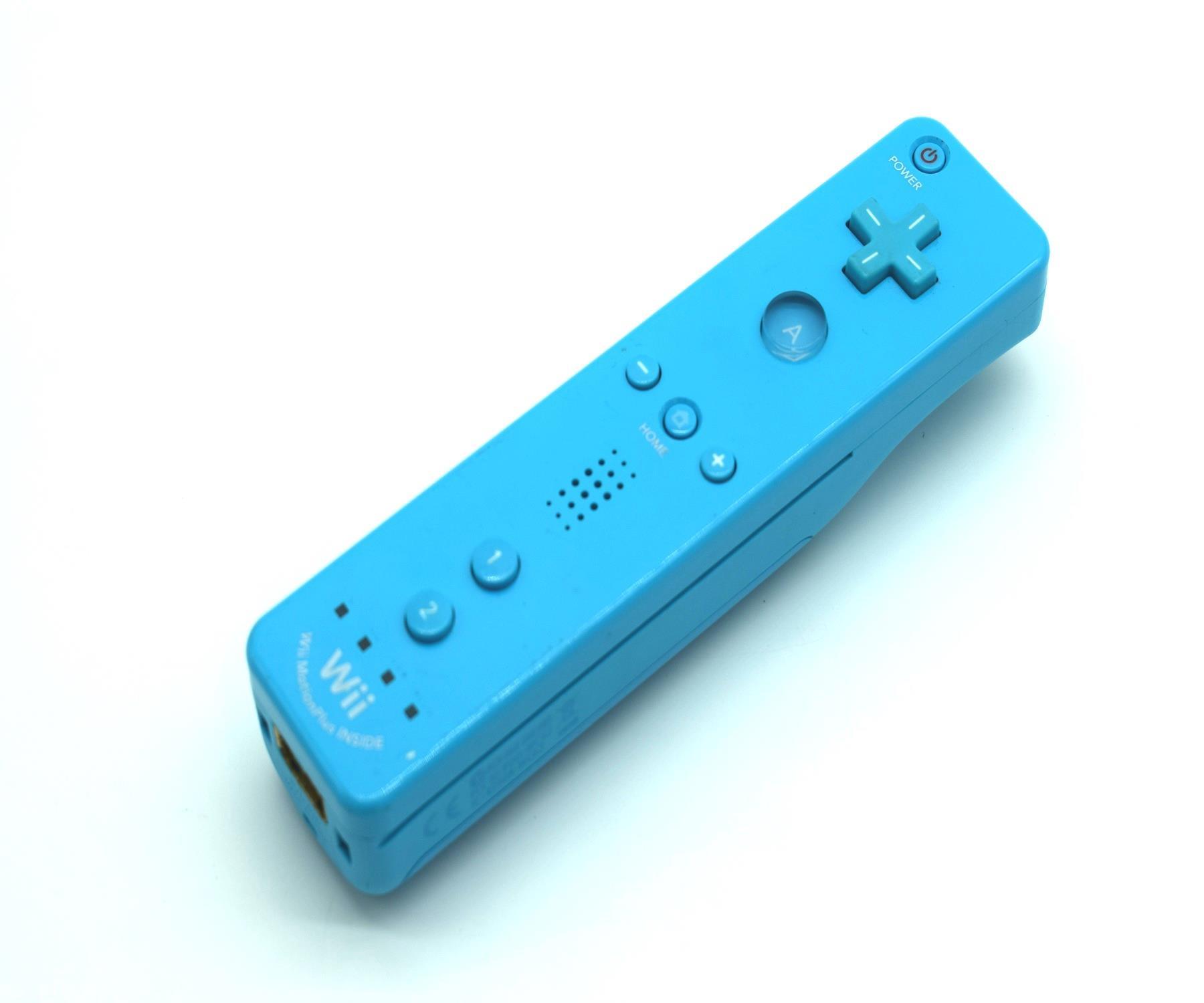 Official-Nintendo-Wii-amp-Remote-U-Plus-Genuine-Original-Controller miniatuur 34