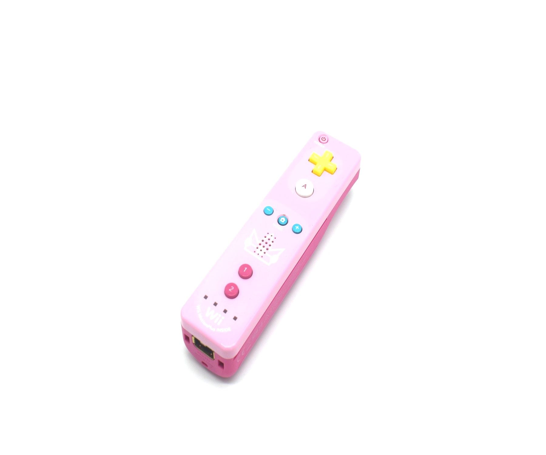 Official-Nintendo-Wii-amp-Remote-U-Plus-Genuine-Original-Controller miniatuur 16