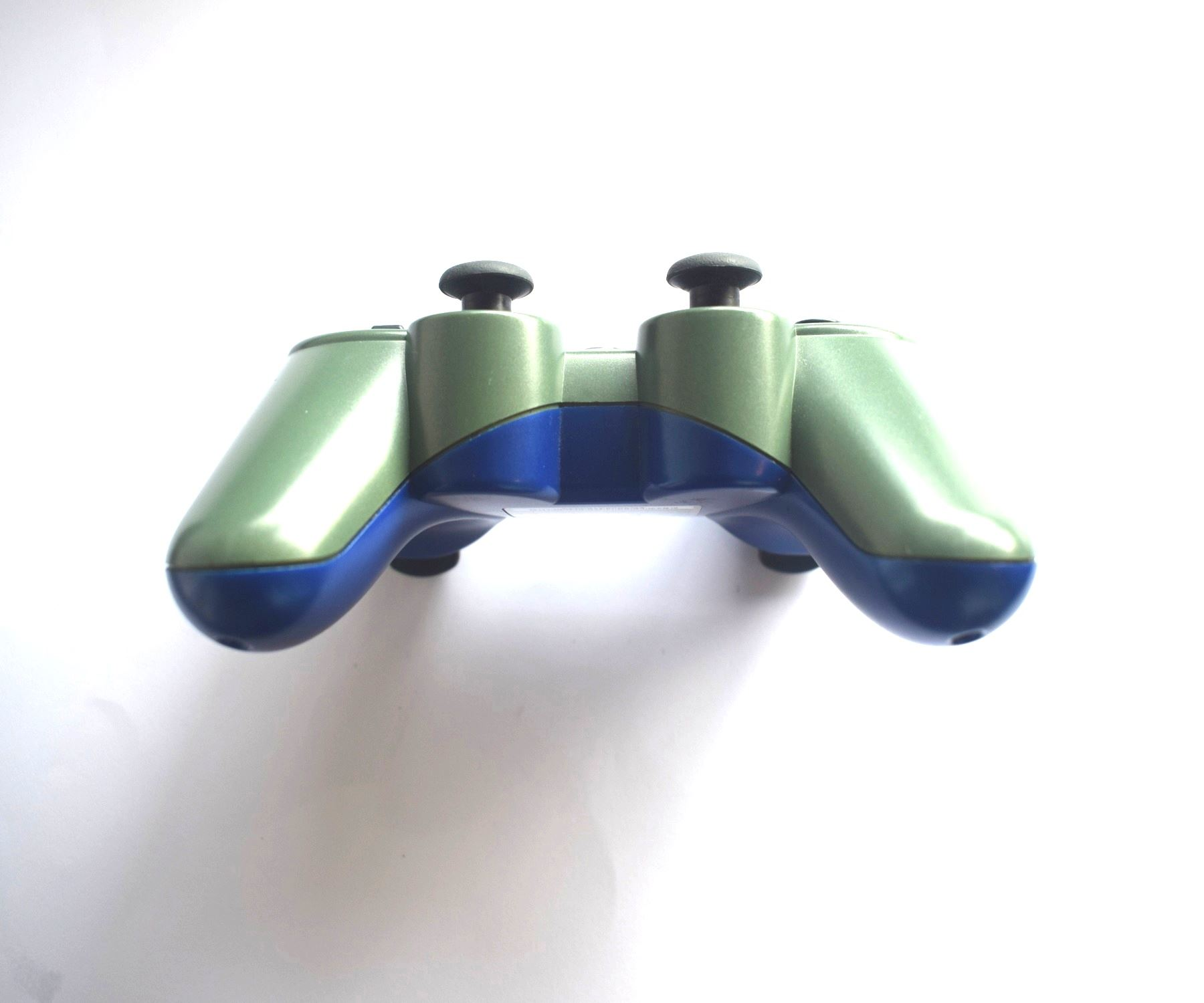 Official-Original-Sony-Playstation-Dual-Shock-3-PS3-Controller-Multiple-Colours thumbnail 28