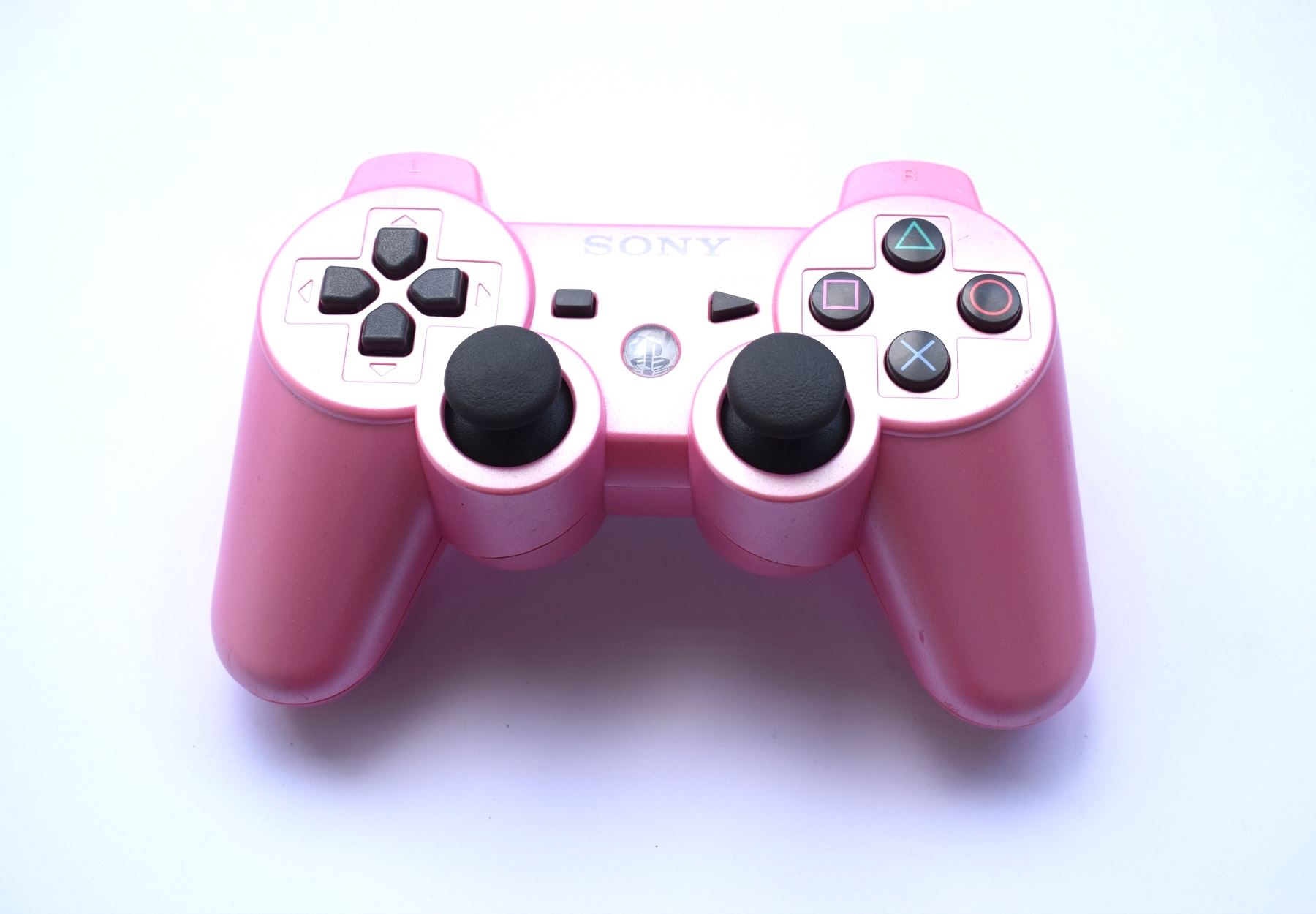 Official-Original-Sony-Playstation-Dual-Shock-3-PS3-Controller-Multiple-Colours thumbnail 15