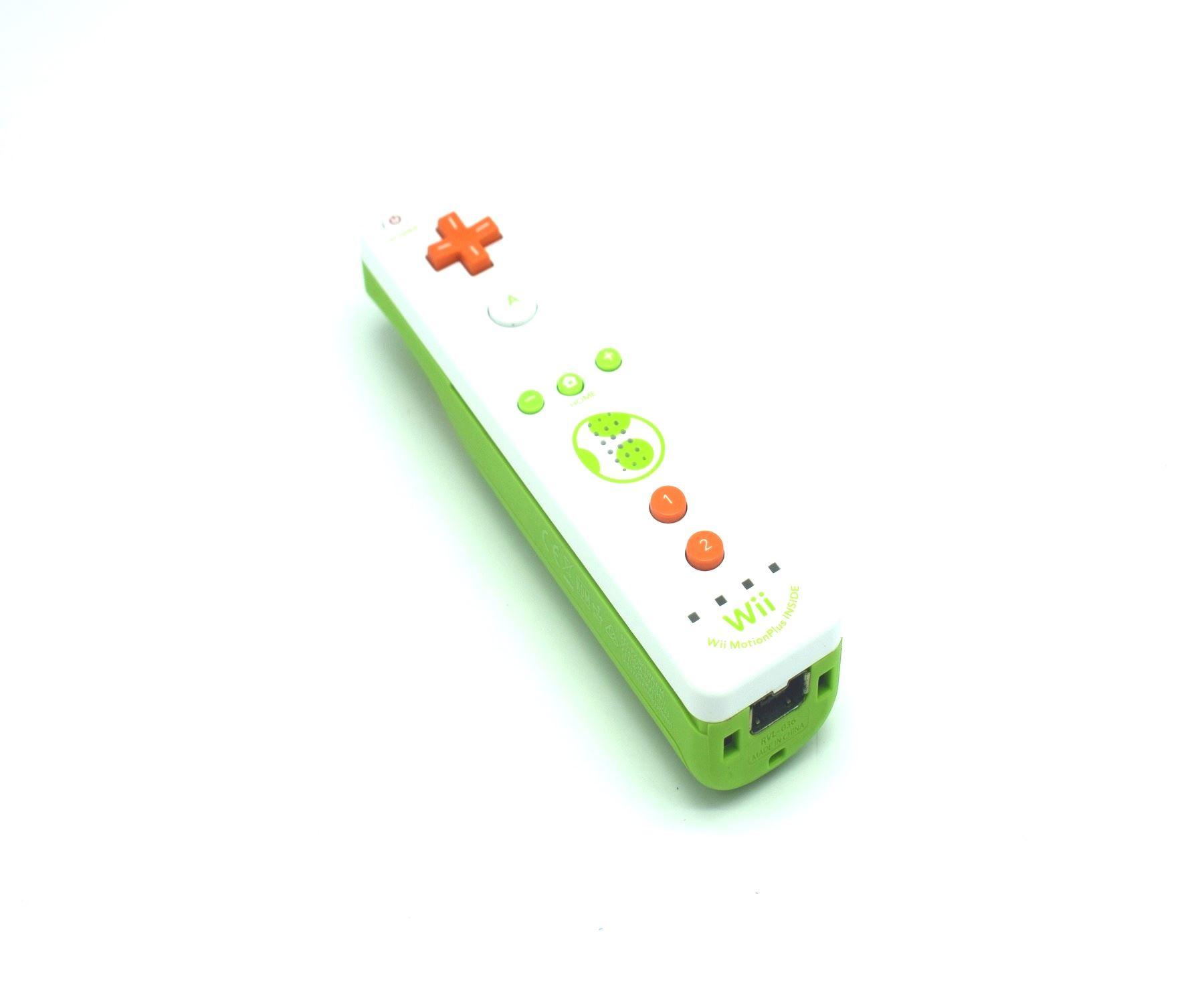 Official-Nintendo-Wii-amp-Remote-U-Plus-Genuine-Original-Controller miniatuur 90