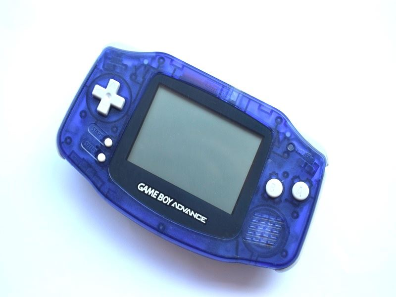 Nintendo-Gameboy-Advance-GBA-Handheld-Console-System-8-Colours-Available thumbnail 28