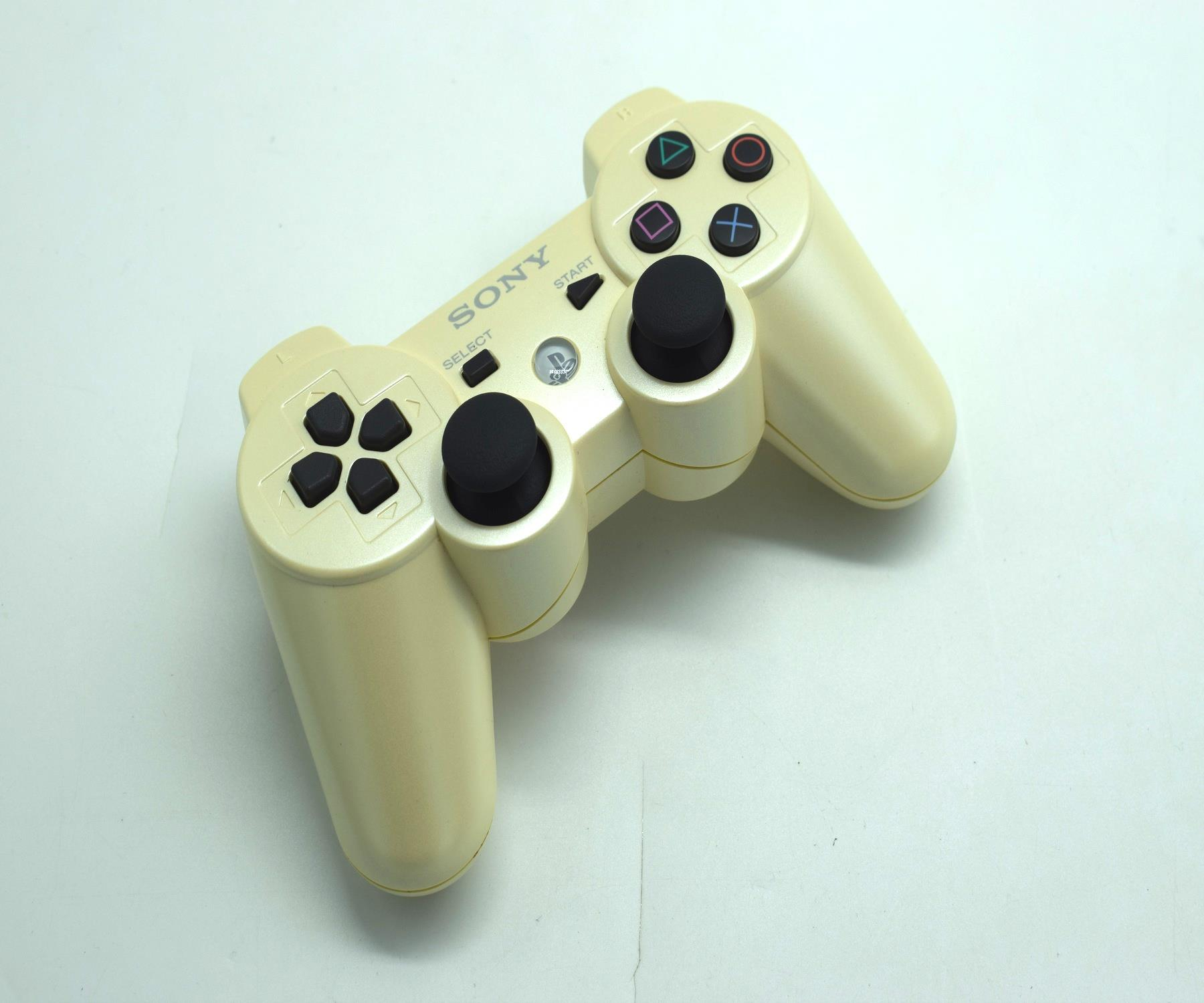 Official-Original-Sony-Playstation-Dual-Shock-3-PS3-Controller-Multiple-Colours thumbnail 40