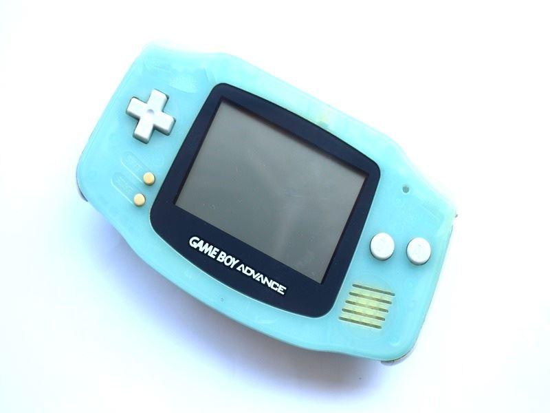 Nintendo-Gameboy-Advance-GBA-Handheld-Console-System-8-Colours-Available thumbnail 14