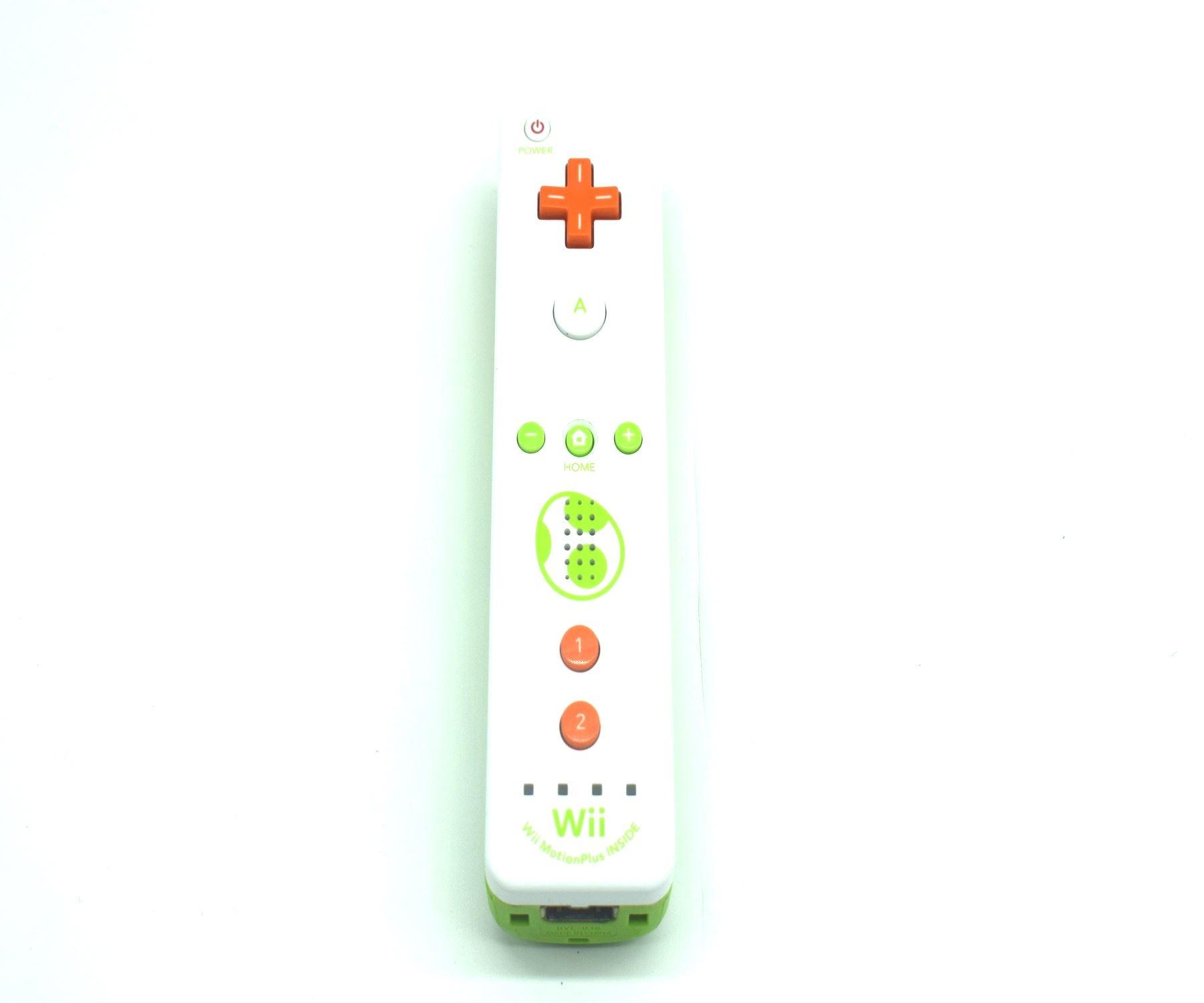 Official-Nintendo-Wii-amp-Remote-U-Plus-Genuine-Original-Controller miniatuur 89
