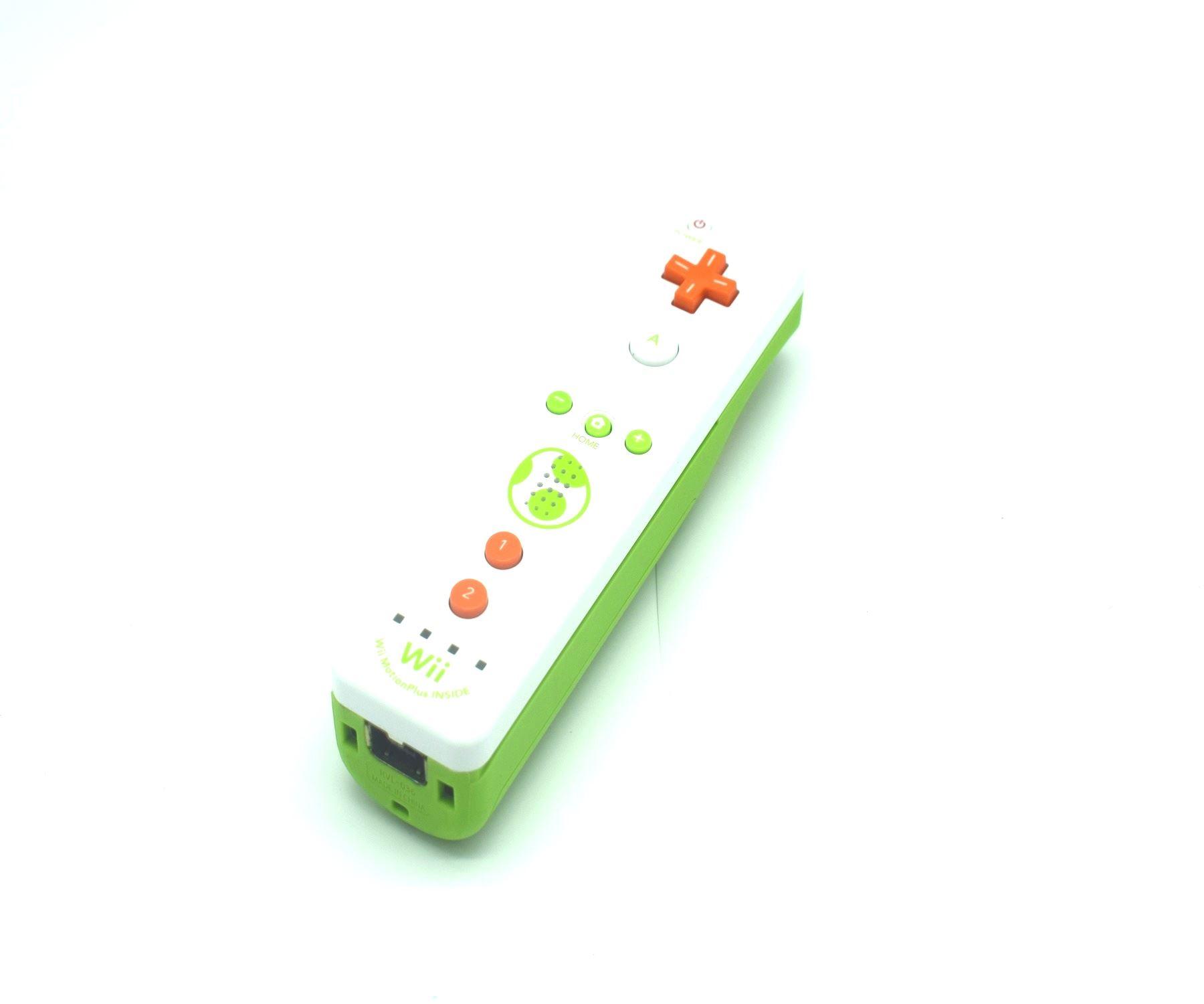 Official-Nintendo-Wii-amp-Remote-U-Plus-Genuine-Original-Controller miniatuur 91