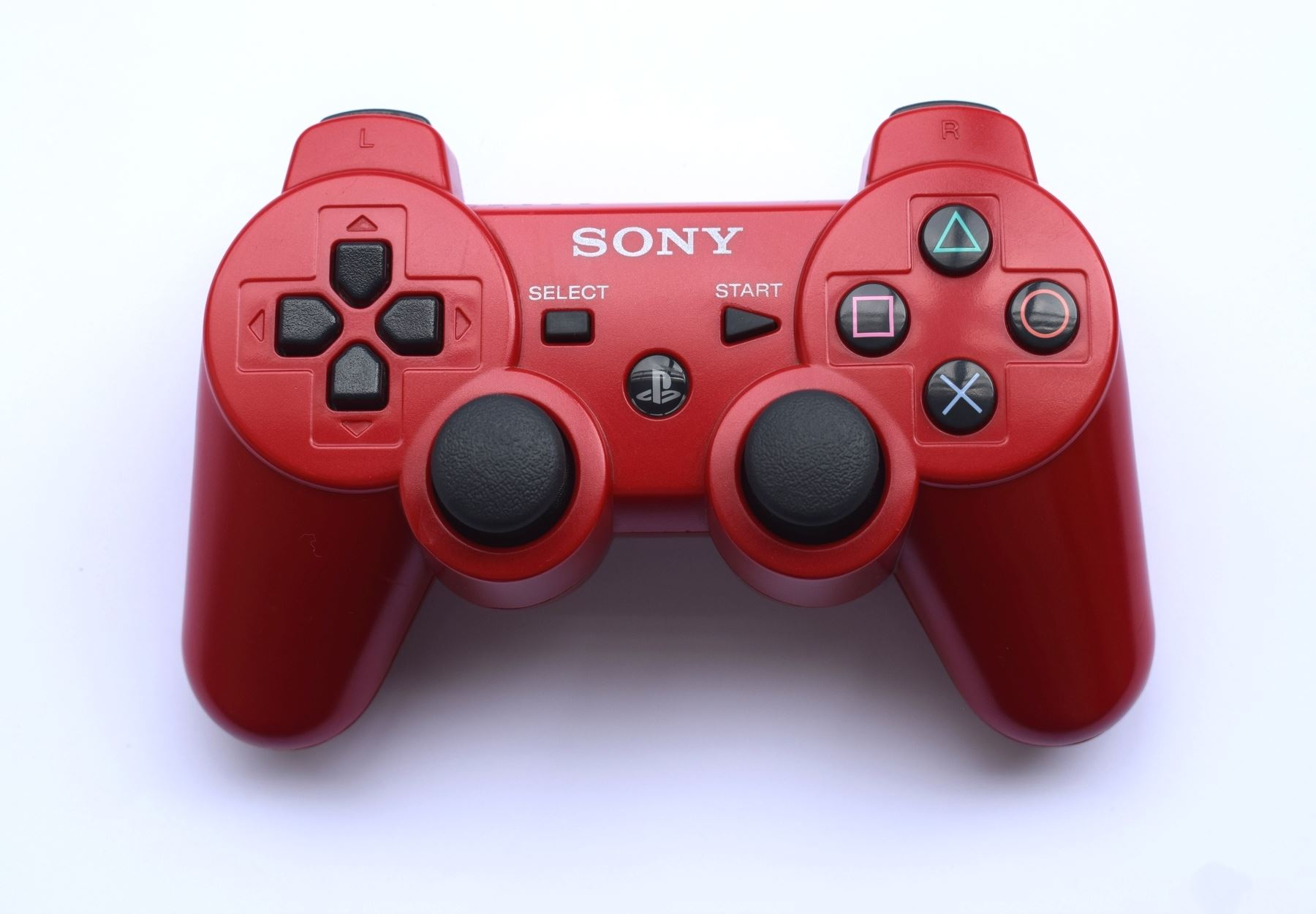 Official-Original-Sony-Playstation-Dual-Shock-3-PS3-Controller-Multiple-Colours thumbnail 42