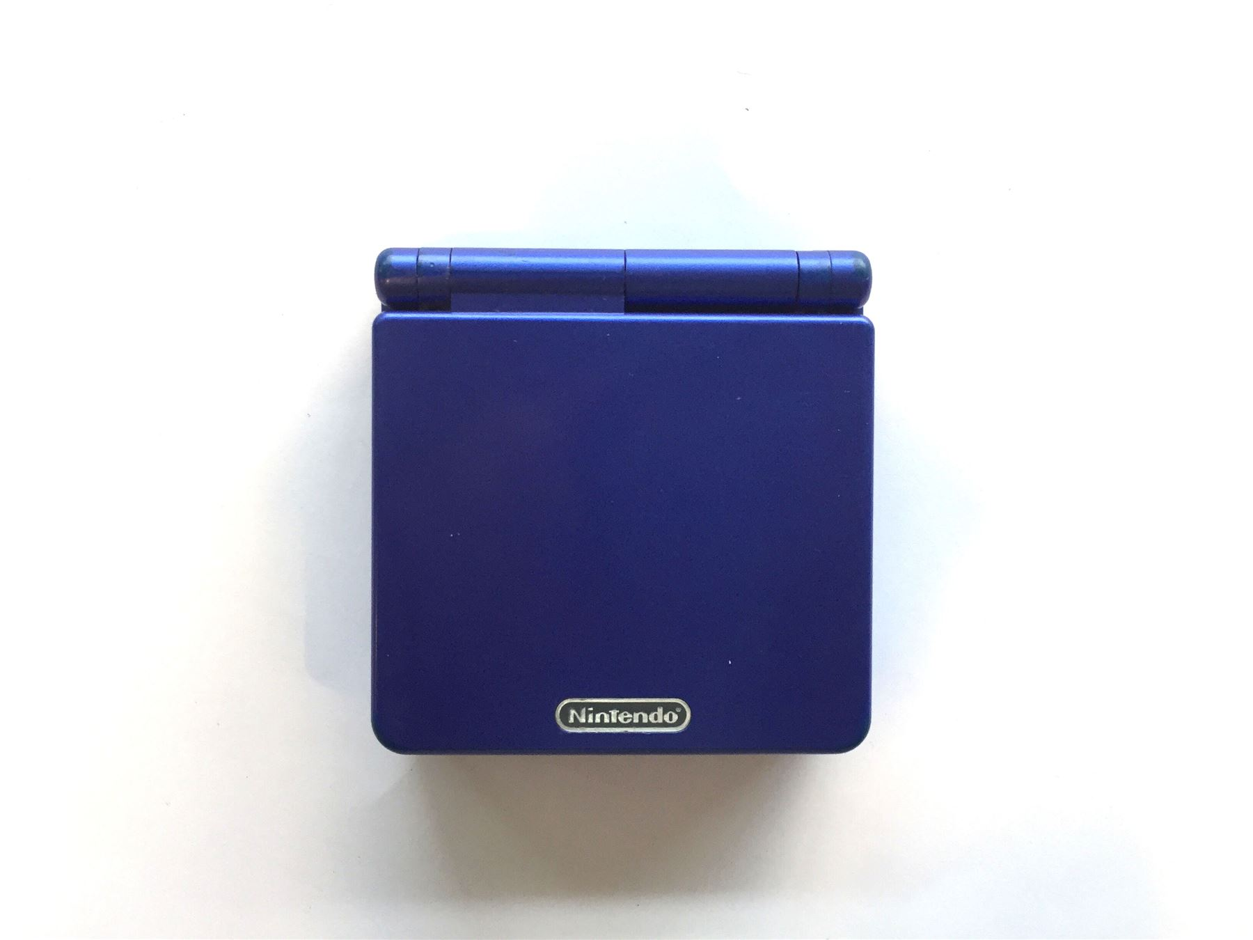 Nintendo-Gameboy-SP-Game-Boy-Advance-GBA-Console-System-6-Colour-Options thumbnail 13