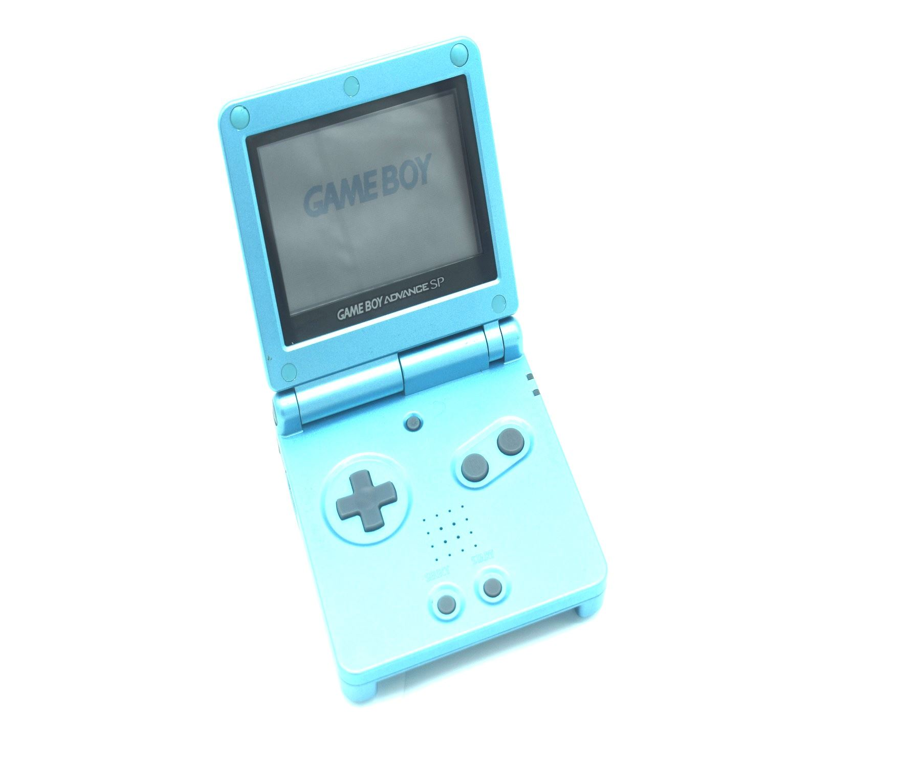 Nintendo-Gameboy-SP-Game-Boy-Advance-GBA-Console-System-6-Colour-Options thumbnail 28