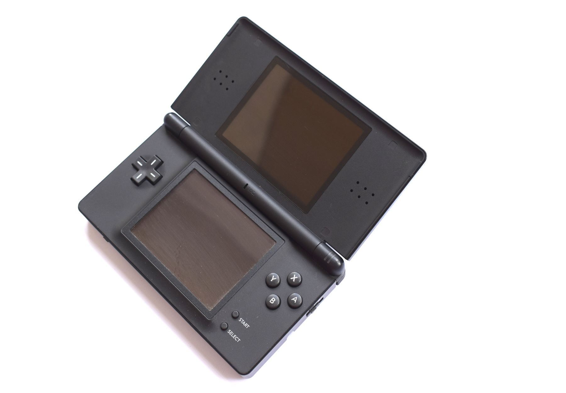 Nintendo-DS-Lite-Console-Handheld-Video-Game-System-NDSL-DS-NDS-DSL-8-Colours thumbnail 3