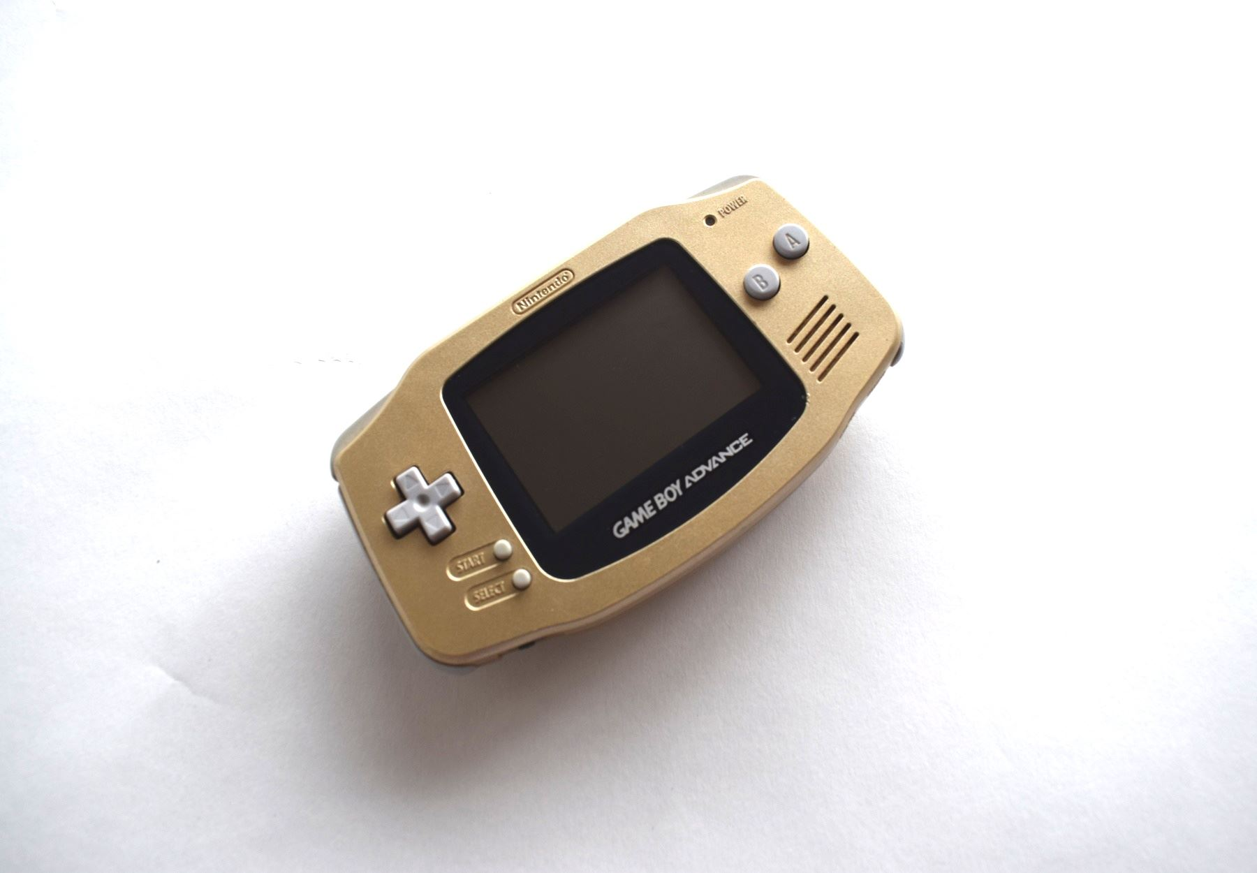 Nintendo-Gameboy-Advance-GBA-Handheld-Console-System-8-Colours-Available thumbnail 21