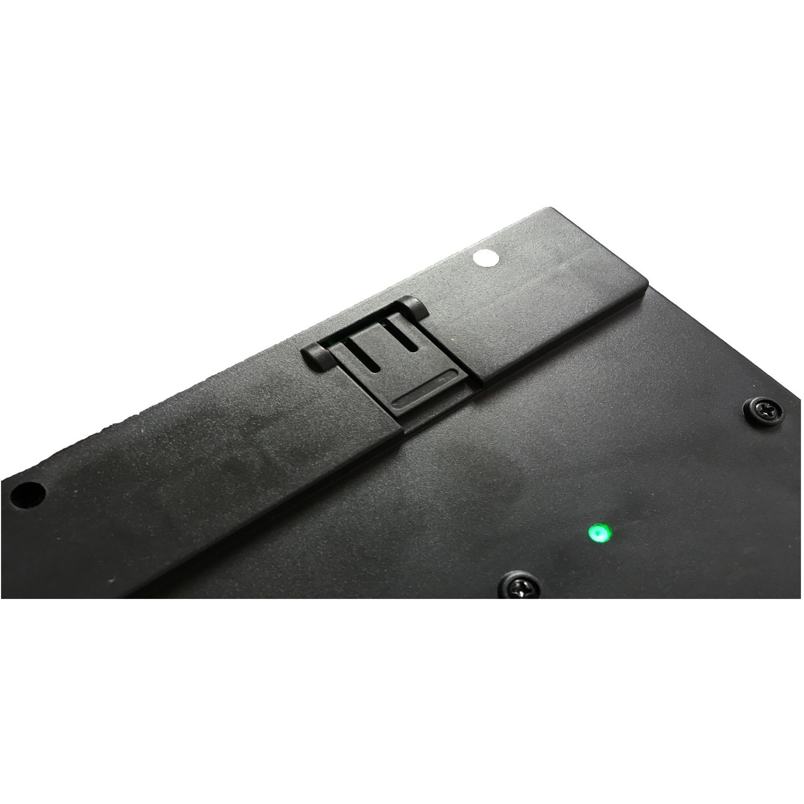 Gaming-Keyboard-Mouse-Backlit-Rainbow-LED-USB-Set-for-PC-Laptop-PS4-Xbox-One thumbnail 3