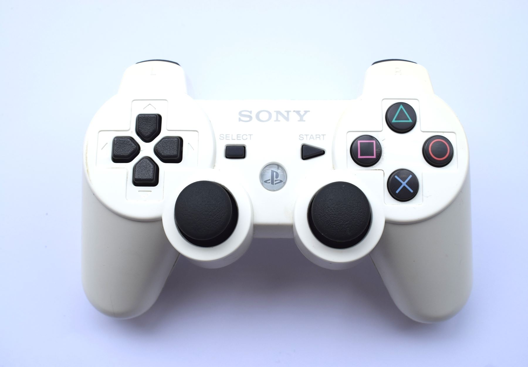 Official-Original-Sony-Playstation-Dual-Shock-3-PS3-Controller-Multiple-Colours thumbnail 72