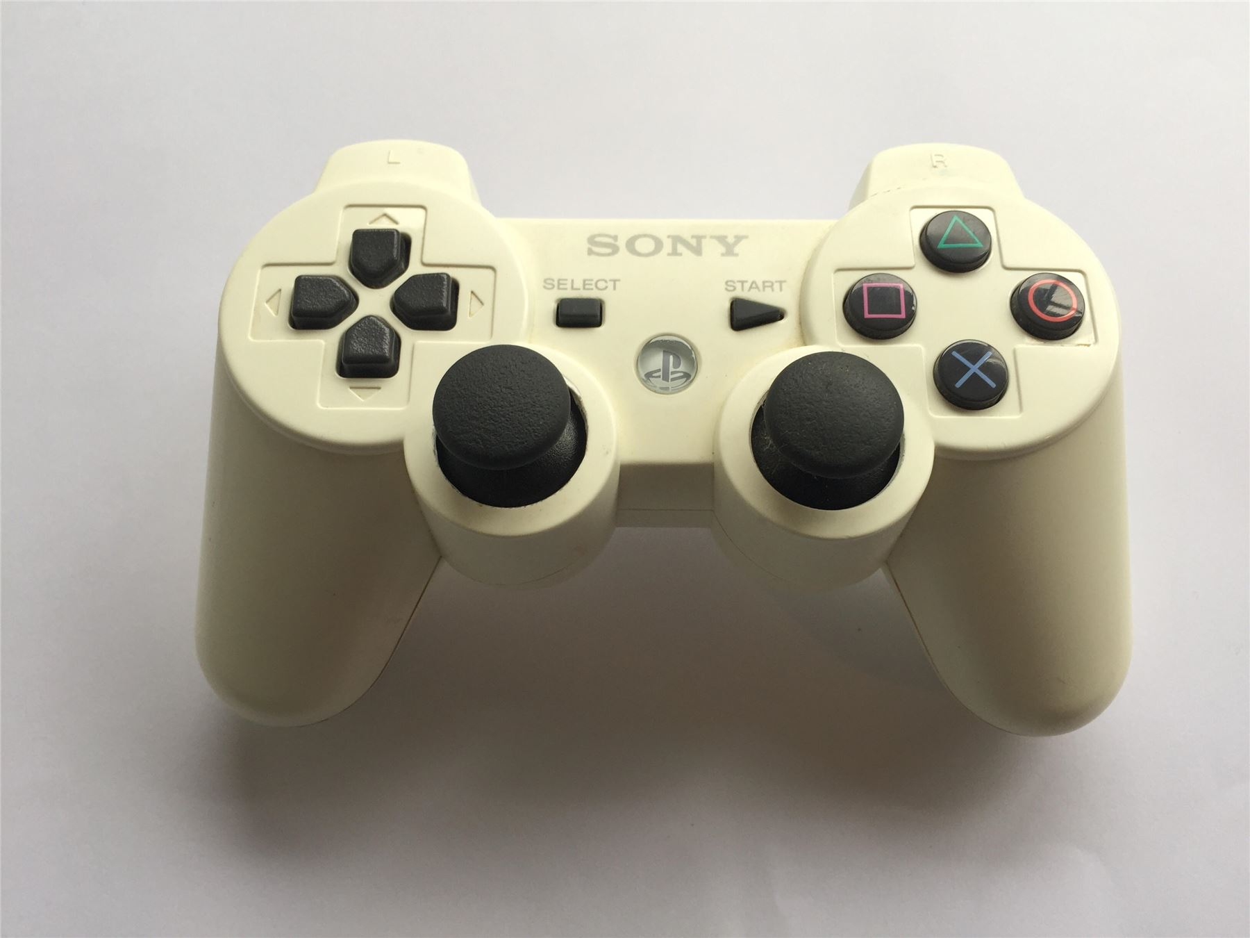 Official-Original-Sony-Playstation-Dual-Shock-3-PS3-Controller-Multiple-Colours thumbnail 76