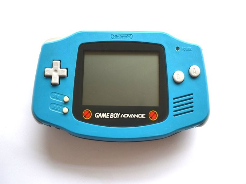 Nintendo-Gameboy-Advance-GBA-Handheld-Console-System-8-Colours-Available thumbnail 7