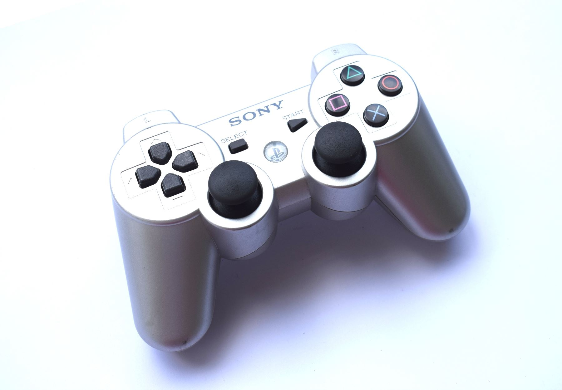 Official-Original-Sony-PS3-Six-Axis-Playstation-3-Controller-Multiple-Colours thumbnail 13