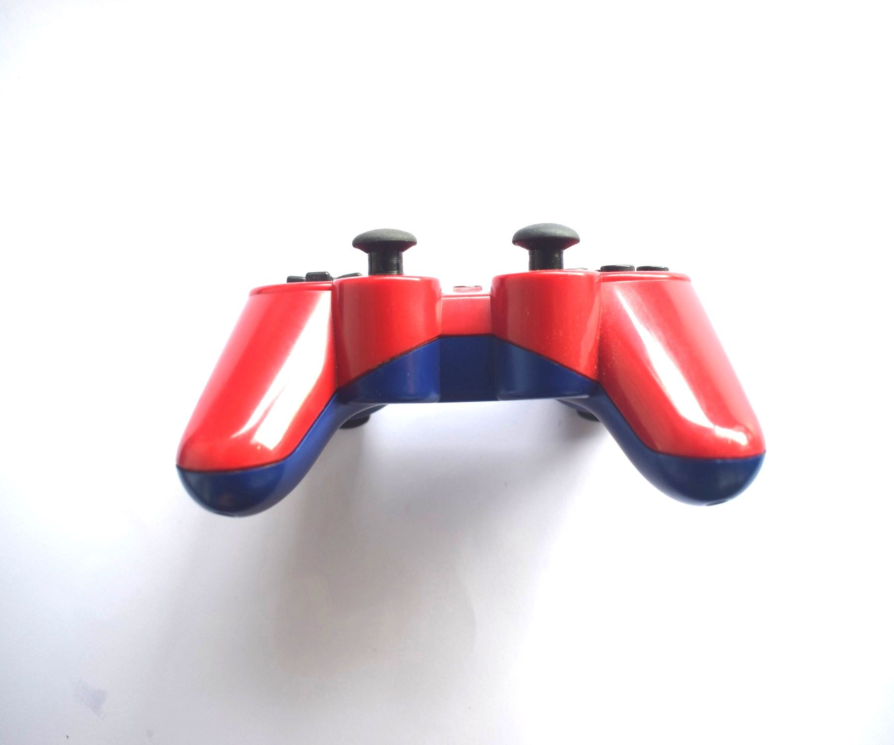 Official-Original-Sony-Playstation-Dual-Shock-3-PS3-Controller-Multiple-Colours thumbnail 46