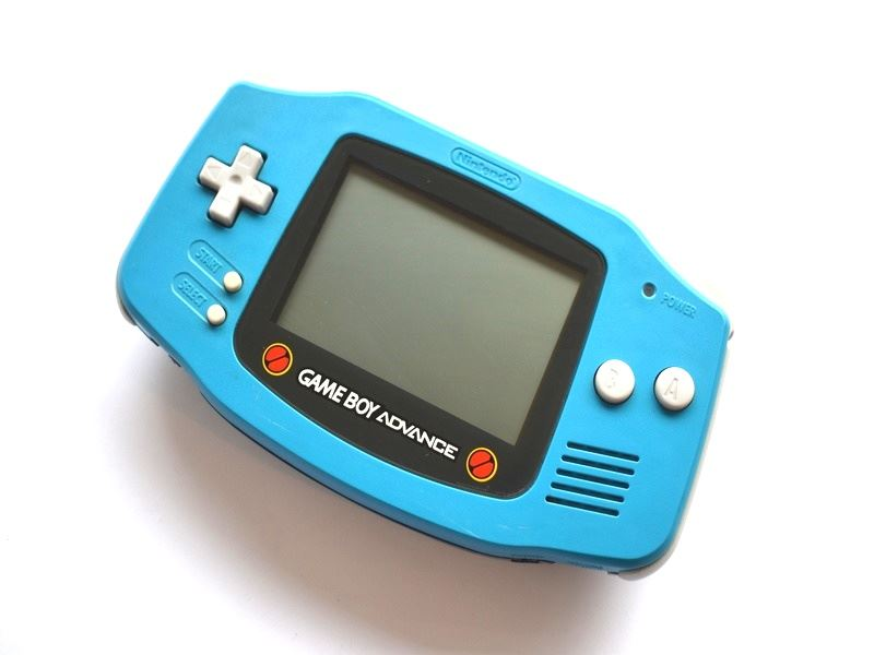 Nintendo-Gameboy-Advance-GBA-Handheld-Console-System-8-Colours-Available thumbnail 5