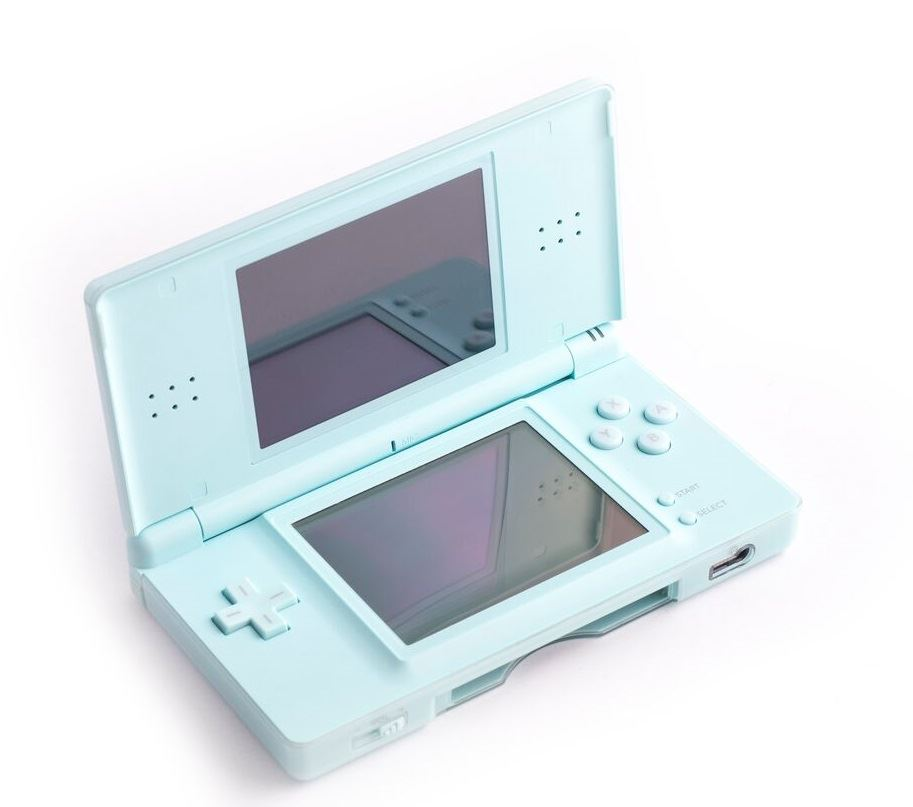 Nintendo-DS-Lite-Console-Handheld-Video-Game-System-NDSL-DS-NDS-DSL-8-Colours thumbnail 40