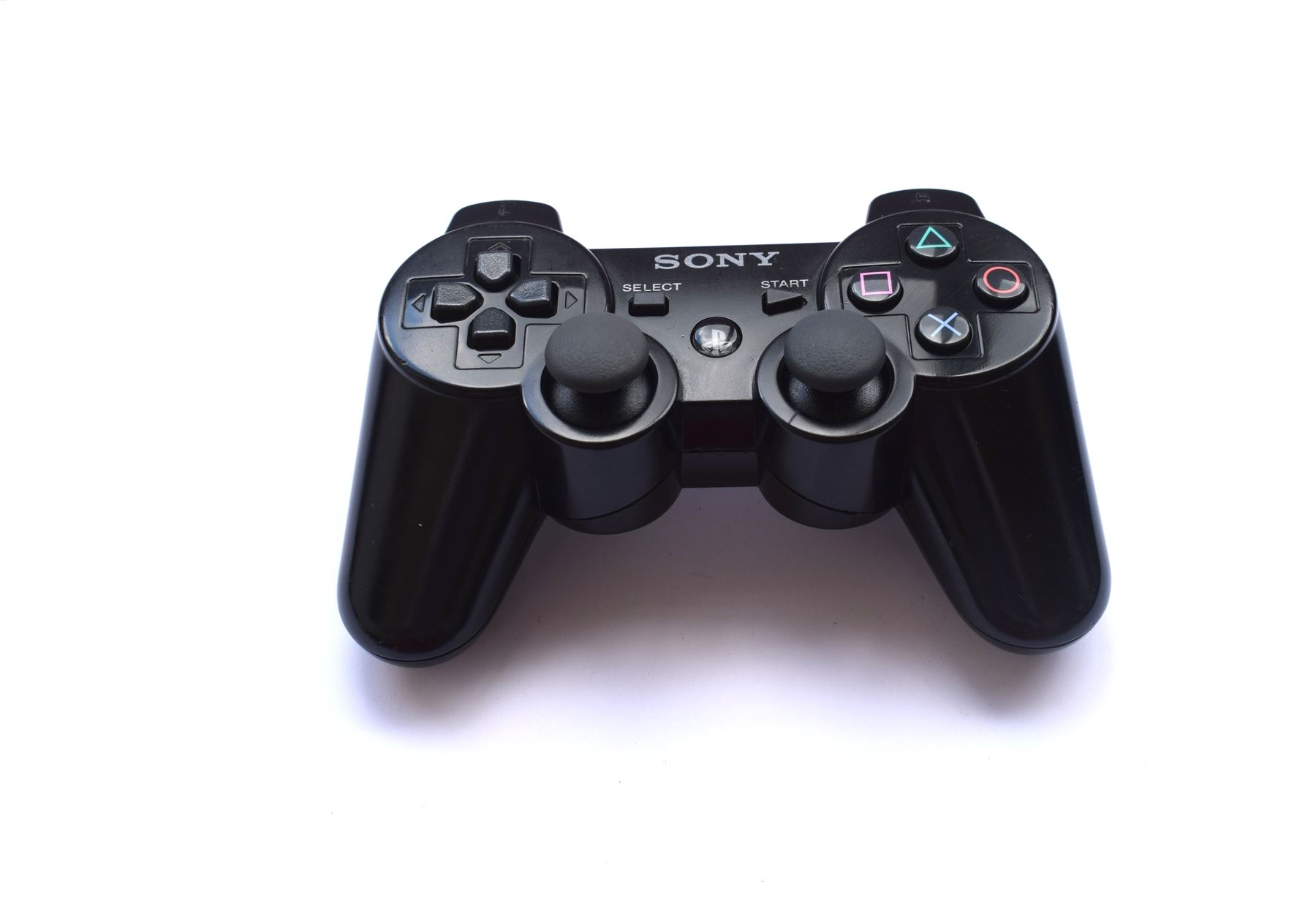 Official-Original-Sony-Playstation-Dual-Shock-3-PS3-Controller-Multiple-Colours thumbnail 60