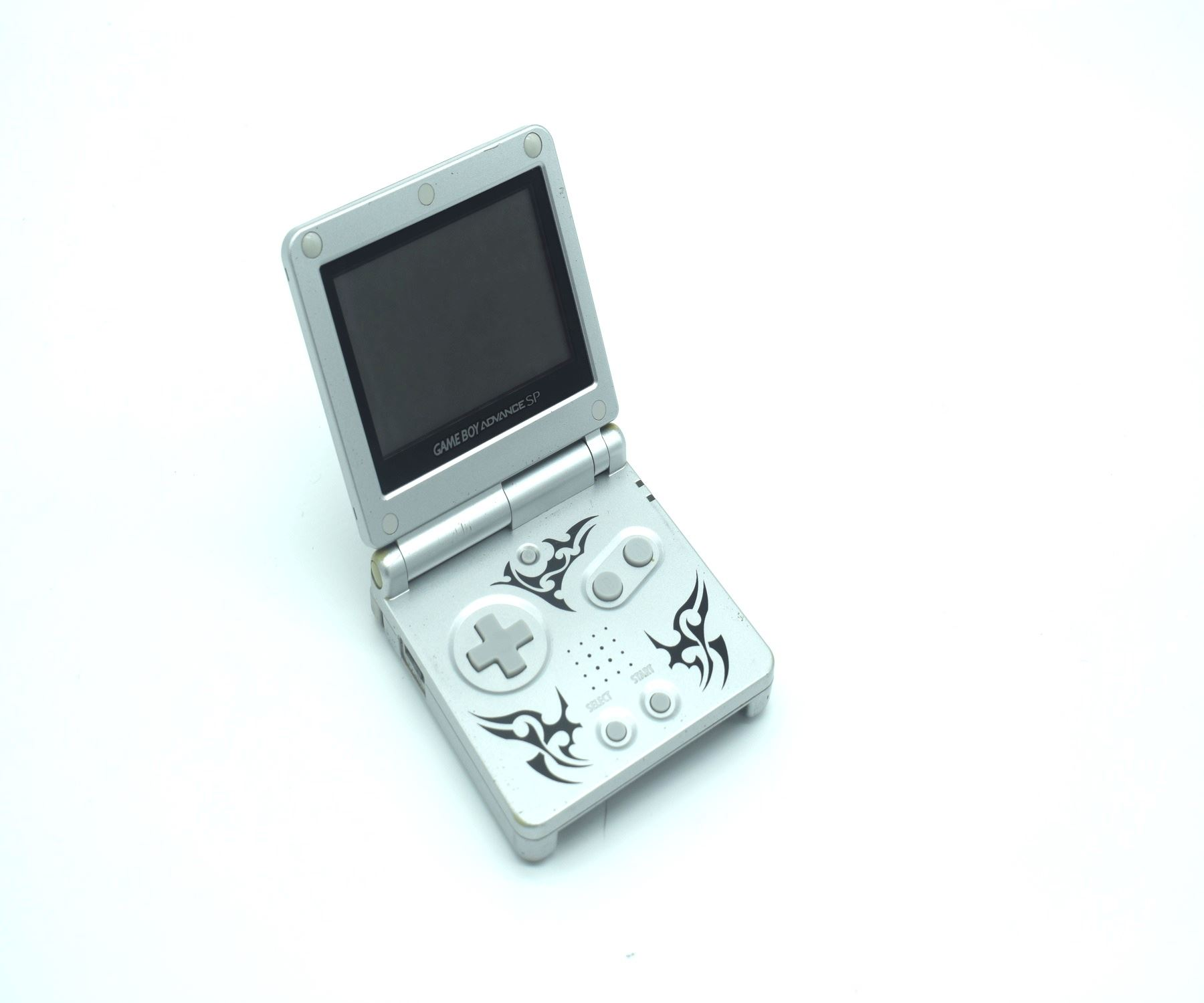 Nintendo-Gameboy-SP-Game-Boy-Advance-GBA-Console-System-6-Colour-Options thumbnail 50