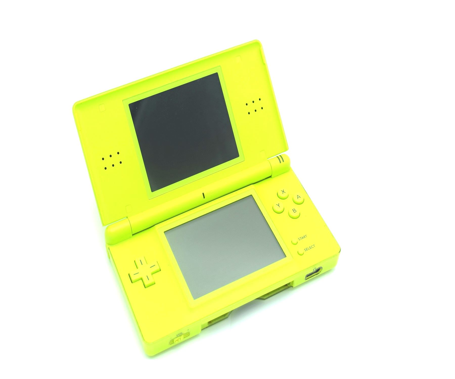 Nintendo-DS-Lite-Console-Handheld-Video-Game-System-NDSL-DS-NDS-DSL-8-Colours thumbnail 18