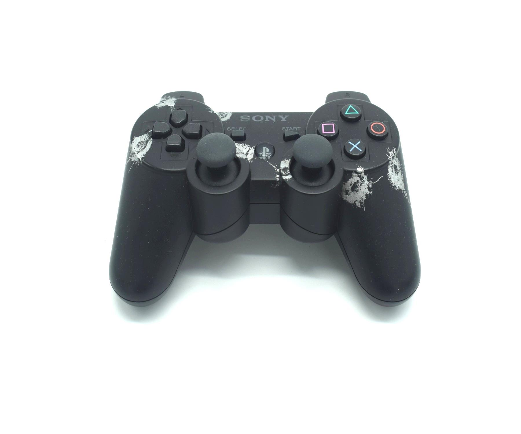 Official-Original-Sony-Playstation-Dual-Shock-3-PS3-Controller-Multiple-Colours thumbnail 54