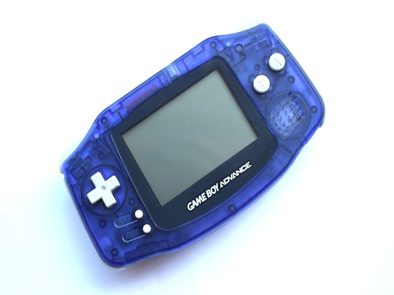 Nintendo-Gameboy-Advance-GBA-Handheld-Console-System-8-Colours-Available thumbnail 29