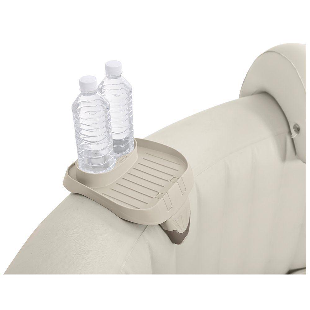 intex pure spa bubble octagonal spa and acessories ebay. Black Bedroom Furniture Sets. Home Design Ideas