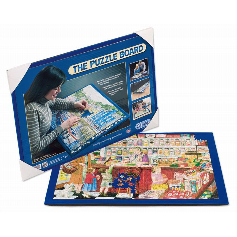 Gibsons-Jigsaw-250-500-amp-1000-Piece-Puzzles-FREE-P-amp-P thumbnail 52