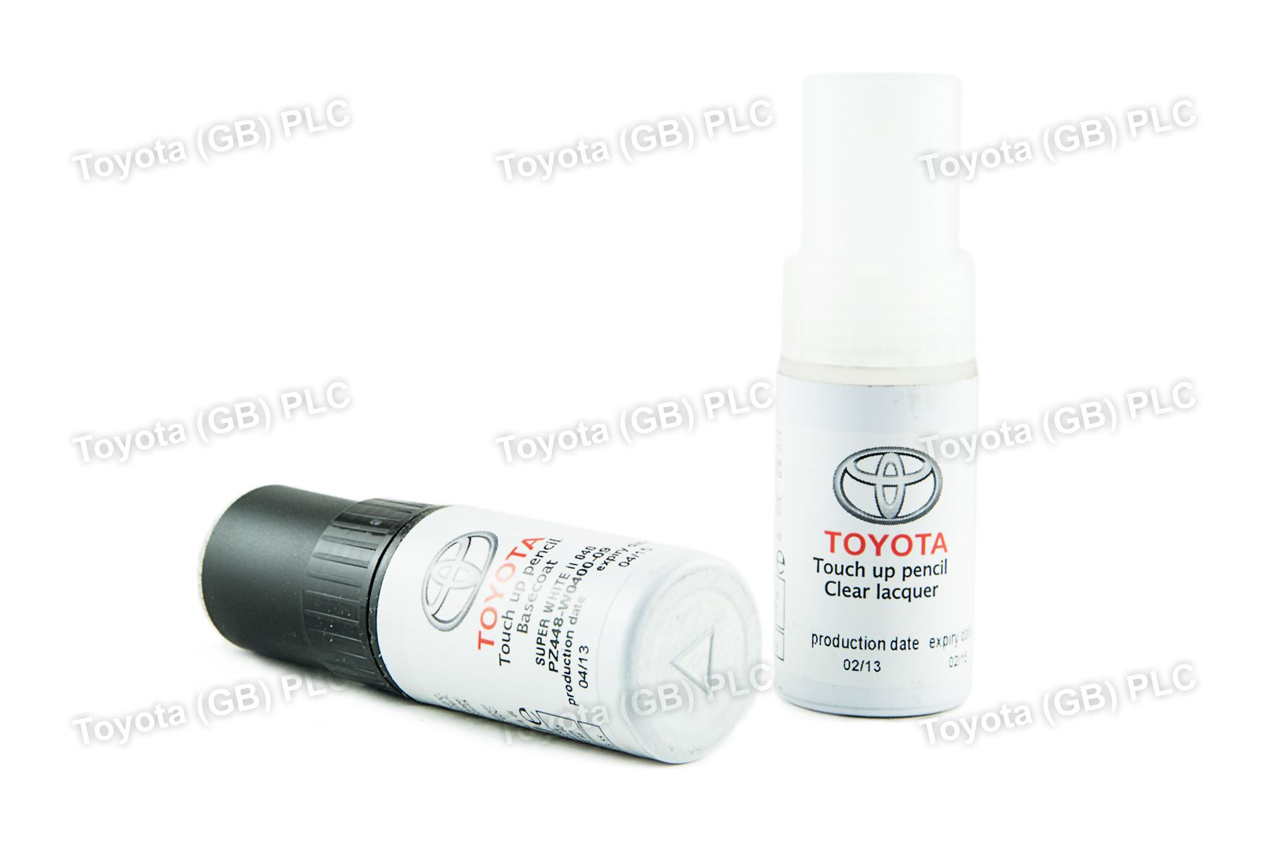 with bottles autospa paint b avanza productdetail touch up set complete toyota come