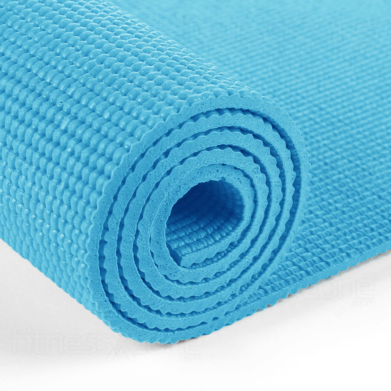 Yoga-Mat-EXTRA-THICK-6mm-173cm-x-61cm-Non-Slip-Exercise-Gym-Camping-Picnic