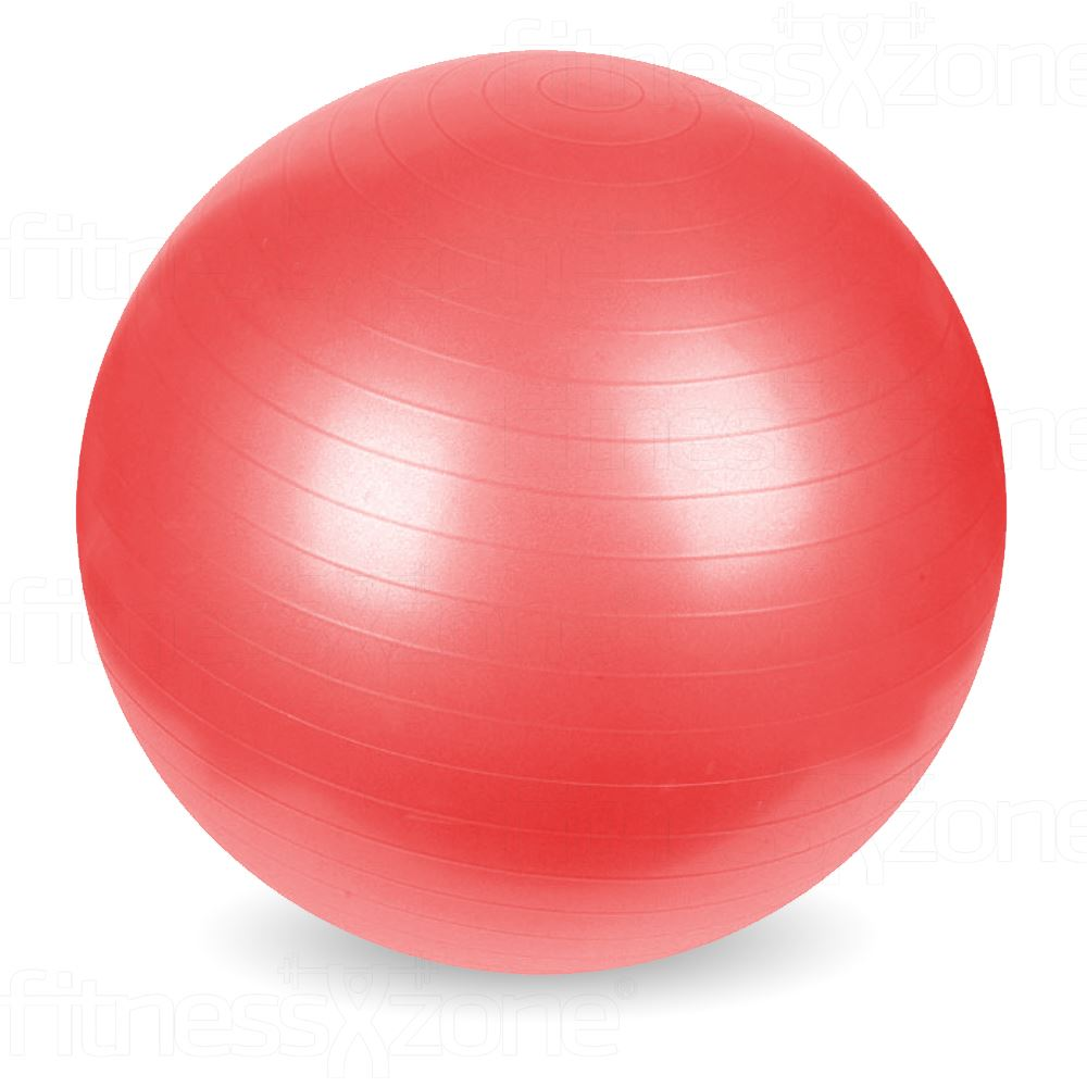 Exercise-Gym-Yoga-Swiss-Ball-Fitness-Pregnancy-Birthing-Anti-Burst-Balls-65cm thumbnail 6