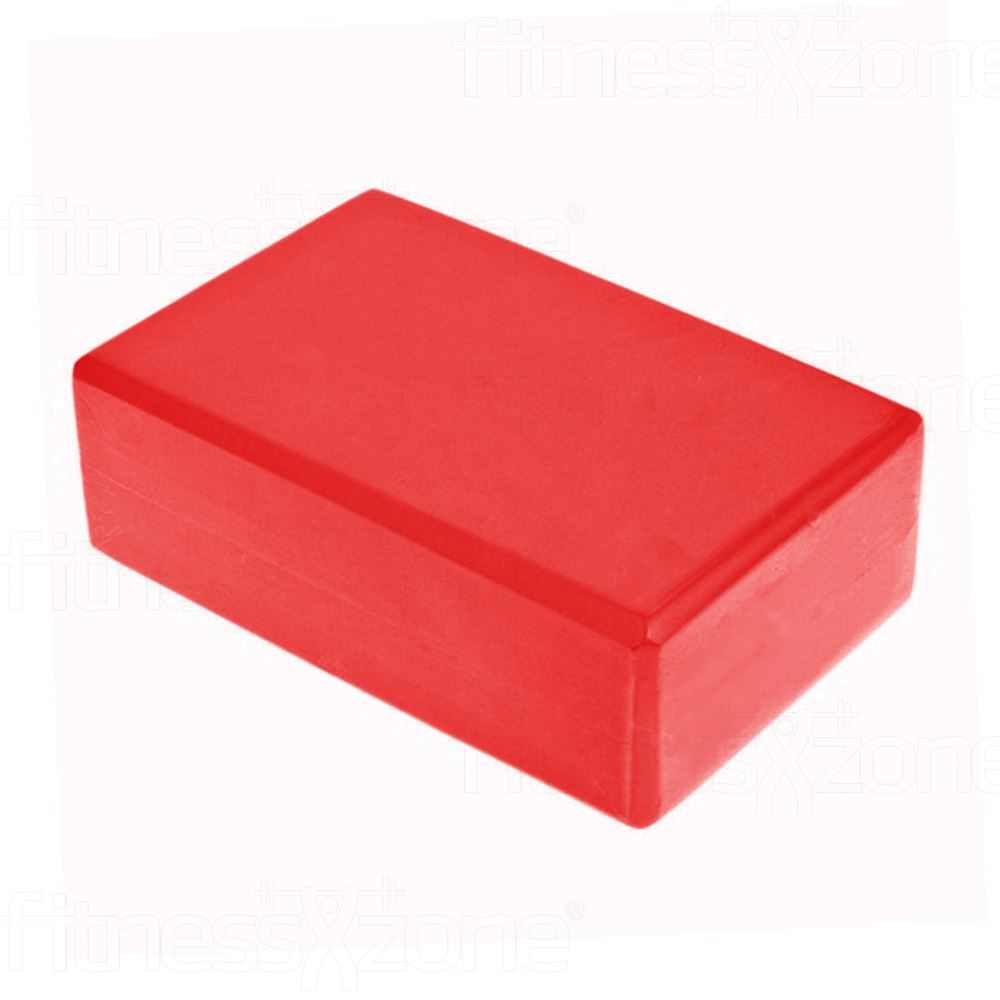 Yoga-Block-Pilates-Foam-Foaming-Brick-Stretch-Health-Fitness-Exercise-Gym