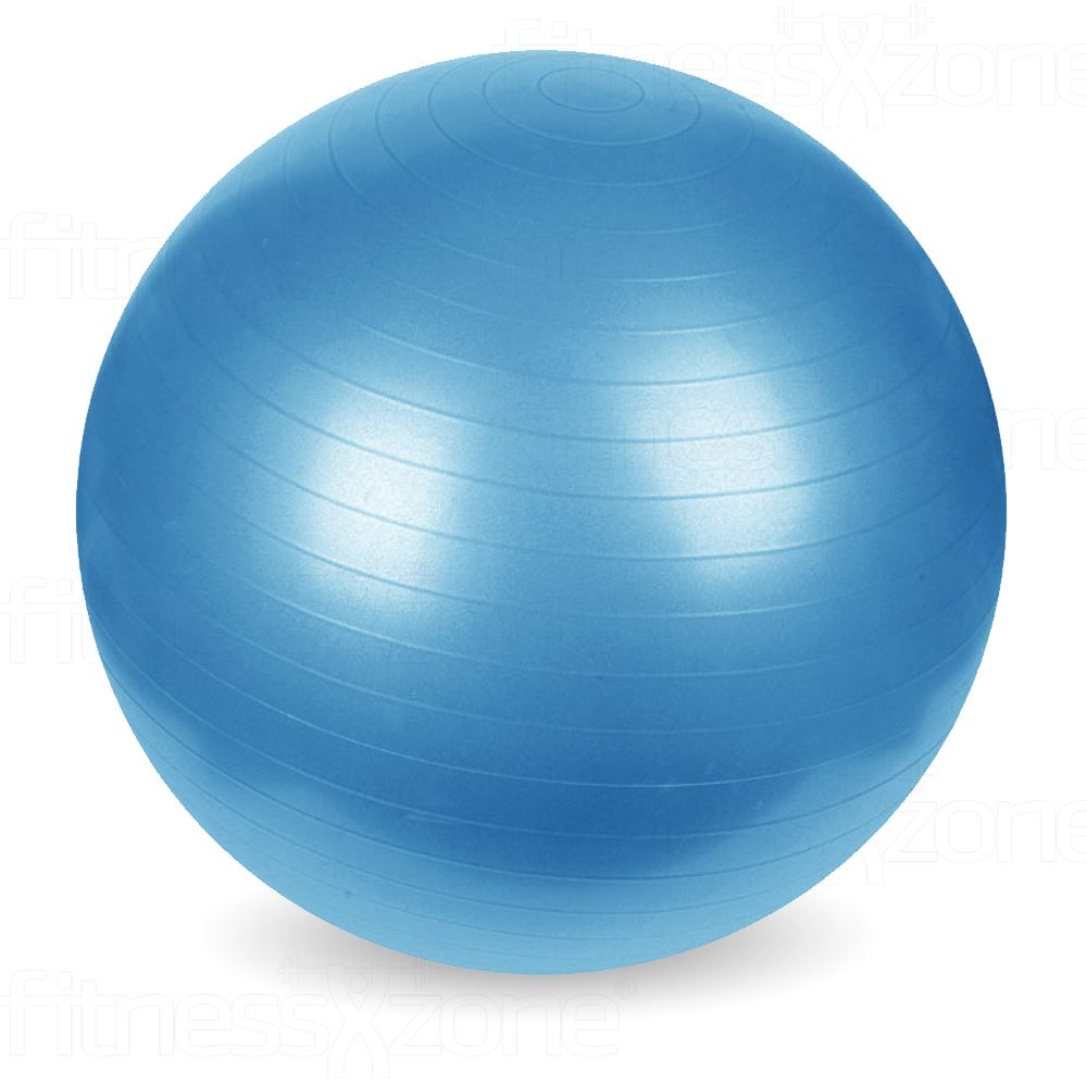 Exercise-Gym-Yoga-Swiss-Ball-Fitness-Pregnancy-Birthing-Anti-Burst-Balls-65cm thumbnail 10