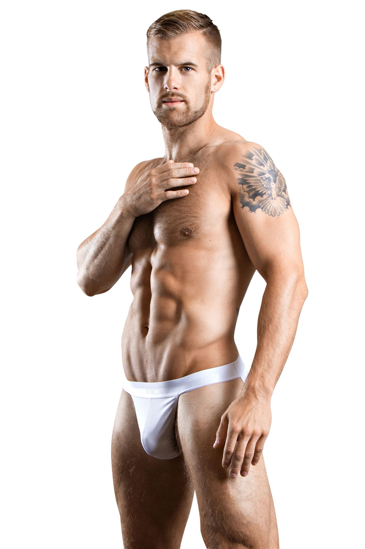 At CheapUndies, we sell affordable mens underwear from many different known and trusted brands. With a constantly changing selection of sizes, styles, colors, brands and patterns, you can buy your favorite styles at unbeatable prices and from the comfort of your home.